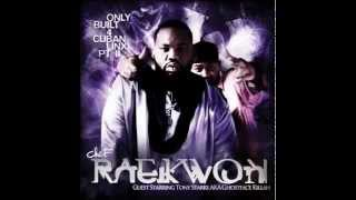 Raekwon ft. Busta Rhymes - About Me