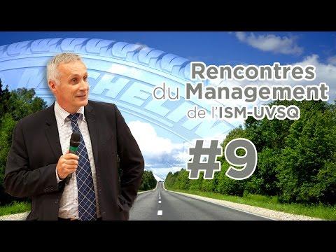 Rencontres #9 - Michelin : Culture et internationalisation