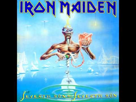 Seventh Son Of A Seventh Son (Vocals Only) [Studio Version]