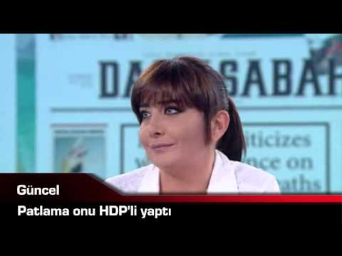 Sabah yazarından şok HDP çıkışı