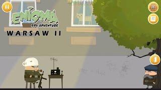 Enigma: Spy Adventure Episode 01-05 Warsaw II