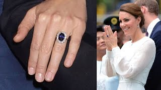 8 Most Expensive Royal Engagement Ring