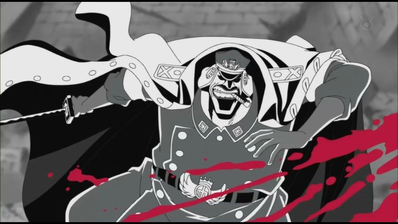 I Kurohige - Il Potere di Shiliew | One Piece Teorie | Ch ...