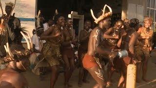 Lyupito Nyong'o's Kenyan hometown hosts early premier of Black Panther