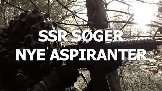 SSR søger nye aspiranter