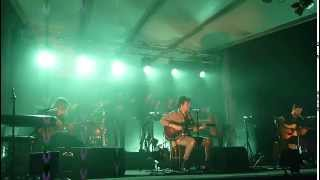 Kensington - Riddles acoustic (Live at Amsterdamse Bos)