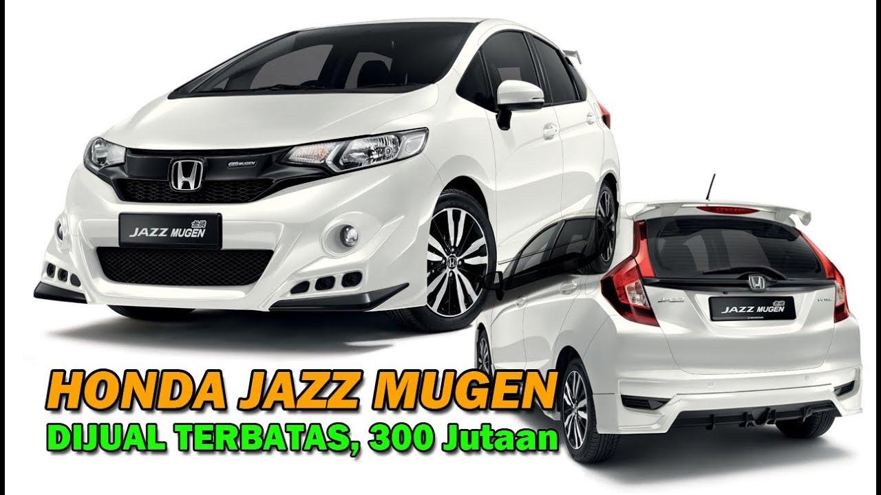 Kekurangan Harga Mobil Jazz 2019 Tangguh