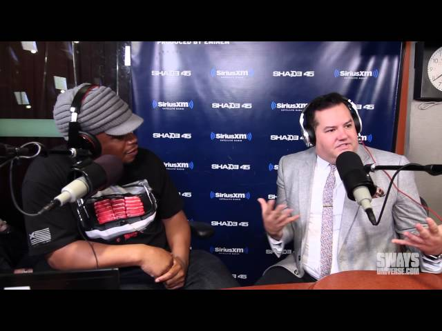 Ross Mathews Talks Straight Talk With Ross & His First Experience With A Woman