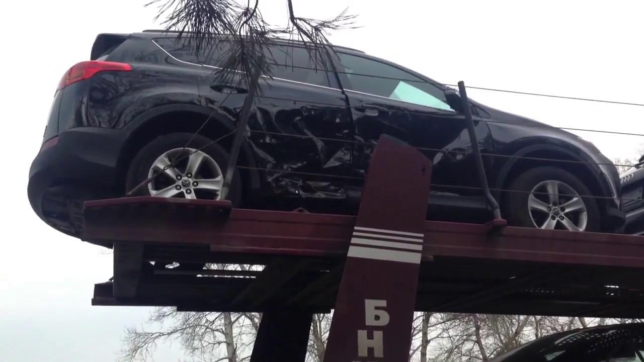 Купить нерастаможенное авто для езды по Украине. Видео отзыв .