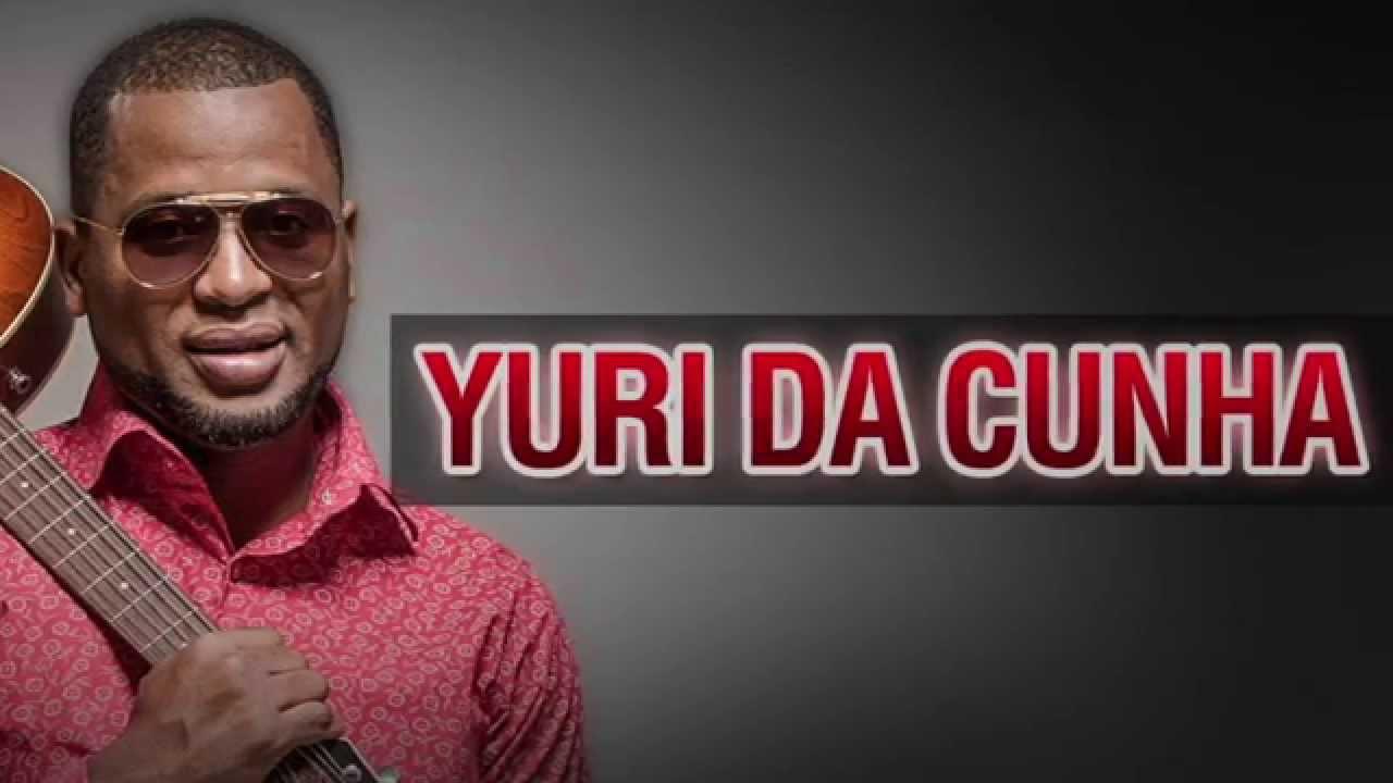 musicas novas do yuri da cunha