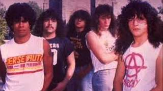 Gothic slam   - demented obsession  -  1989   new jersey us