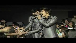 Baixar SS501 - Let Me Be The One MV HD