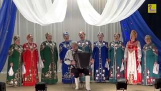 Русские народные песни - Моя любимая