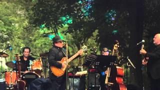 Van Morrison 2015.31.08 On Hyndford St. Live on Cyprus Avenue