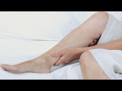 de ce ma doare picioarele noaptea tarziu