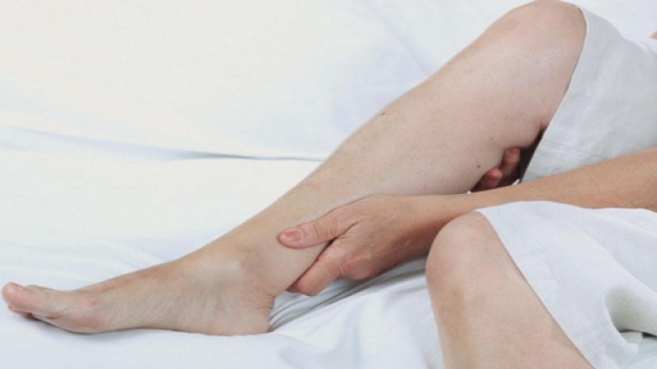 cauze ale picioarelor grele neliniștite