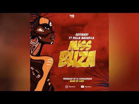 Rayvanny – Miss Buza Ft Dulla Makabila