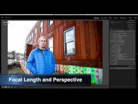 Camera Tips: How Does the Focal Length Affect Your Picture Taking