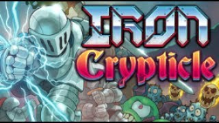 Iron Crypticle - Gameplay - Xbox One