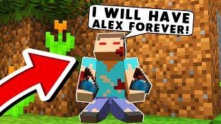 Minecraft Steve Saga  - ORIGIN STEVE HAS THE REST OF ALEX!