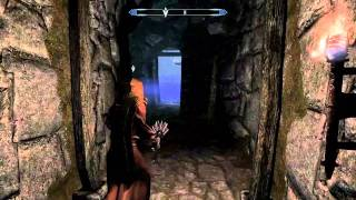 Daedric Quest: Waking Nightmare