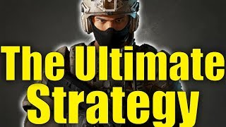 The BEST strategy out there - Ghost War Tips and Tricks - DomOfTheDao
