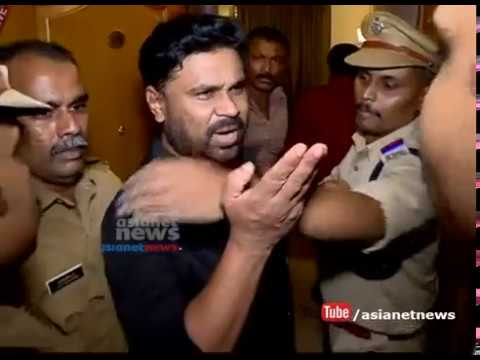 Dileep brought to hotel to collect the evidence