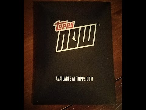 (EPISODE 1,231) MAILDAY VIDEO: WWE TOPPS NOW