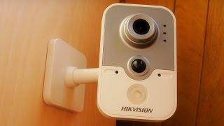Как установить камеру видеонаблюдения в помещении(Статья: http://www.itgo.by/videonablyudenie/kak-ustanovit-ip-kameru/ Музыка: https://soundcloud.com/nayky_n Продажа и установка систем видеонаблюден ..., 2016-10-11T21:43:42.000Z)