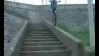 Most Amazing Bike Stunts Ever!