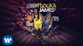 Video Waka Flocka Feat. Sizzle -Ball Hard (Prod. By Southside) download MP3, 3GP, MP4, WEBM, AVI, FLV November 2017