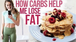 WHY I EAT 350G+ CARBS || KETO & LOW CARB EXPERIENCE