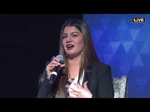 Eventsthan  2018 Session  wedding - Moderator Arshad Husen Venue:  JW Marriott, Jaipur