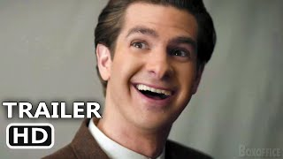 THE EYES OF TAMMY FAYE Trailer (2021) Jessica Chastain, Andrew Garfield
