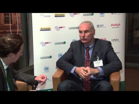 Climate Leader Interview - John Warburton - European Investment Bank