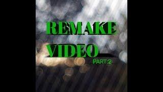 REMAKE VIDEO PART 2/MAHABALI HANUMAN ENTERTEINMENT