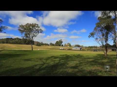 Carinya Parks Estate Hodgson Vale