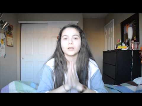 NCA Lise Değişim- ABD Öğrencisi - ELİF