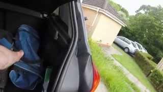 BMW 1-Series 5-Door 2015 Videos