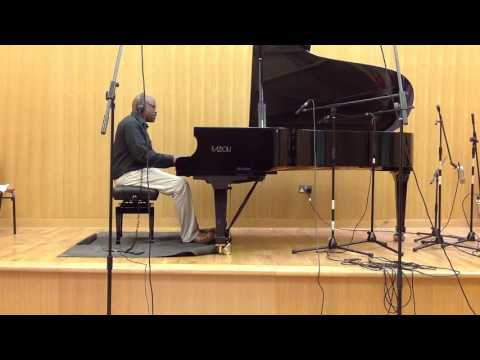 Alexis Ffrench - Pure (from Piano Karma) (Live Video)
