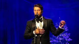 "Brett Eldredge ""The First Noel"" Live from Irving Plaza"