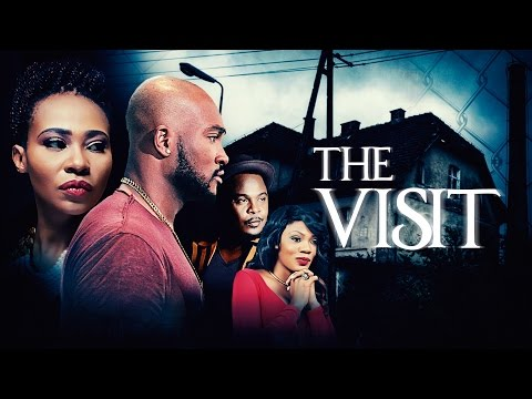 "Adenike Adebayo's Movie Review On "" The Visit """