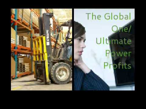 Global One/Ultimate Power Profits Home Business