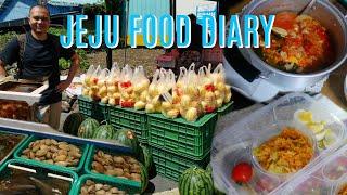 Jeju Island  - Halal Trip - VLOG
