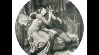Giorgio Albertazzi - Dante - Paolo e Francesca
