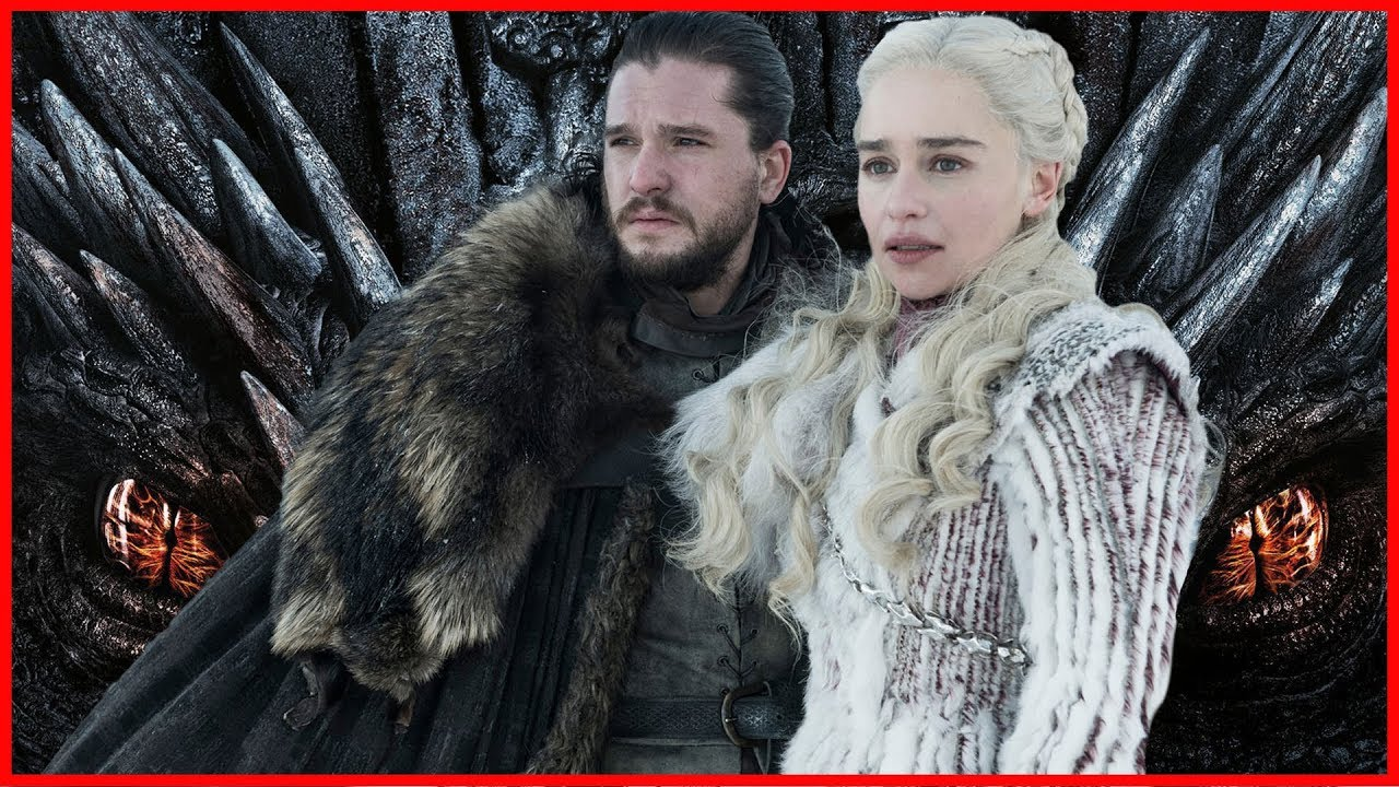 games of thrones staffel 8 folge 4