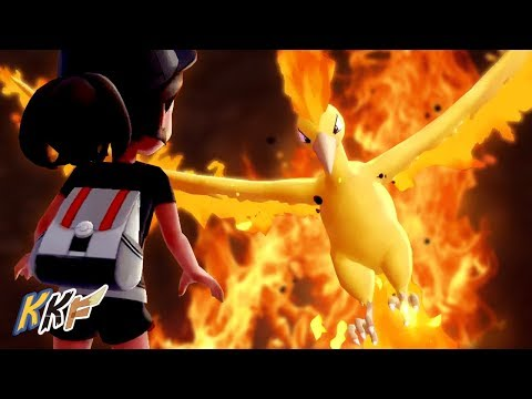 Victory Road (vs Moltres) - Pokémon: Let's Go, Eevee! #26