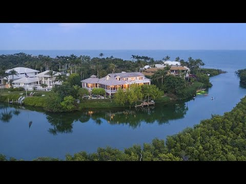 Southern Charm on the Waterfront at Ocean Reef Club