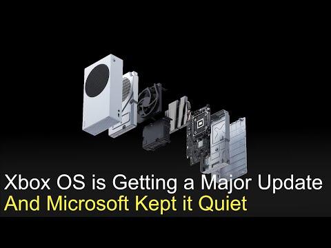 Microsoft запускает гибкую систему обновления прошивки консолей Xbox