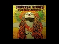watch he video of Universal Hippies - Dead Hippie's Revolution (2017) (New Full Album)